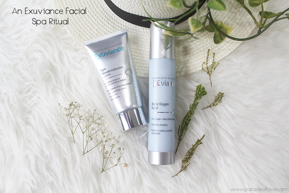 Exuviance Skincare Review