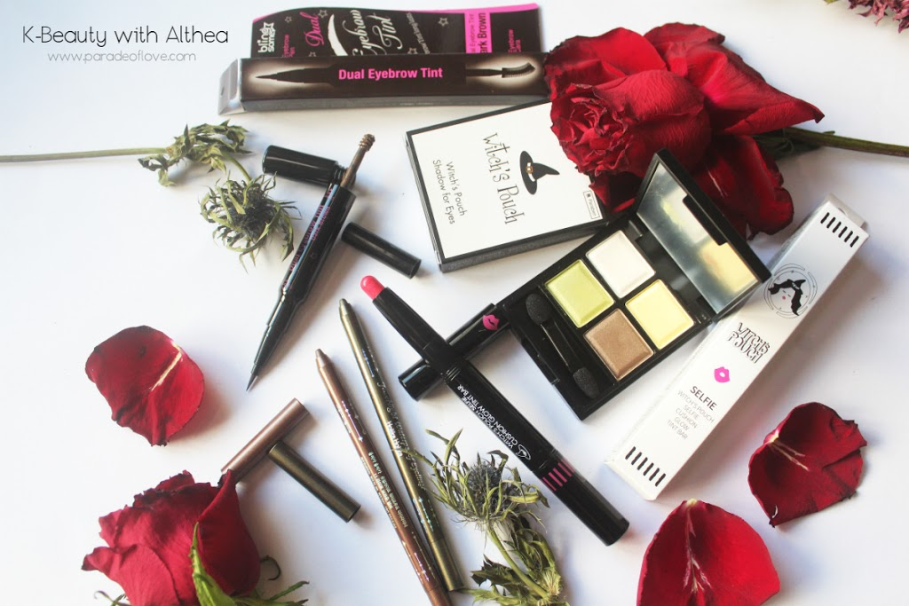 Althea Beauty Haul