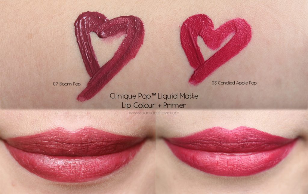 clinique-pop-liquid-matte-lip-colour-primer-lipsticks-swatches