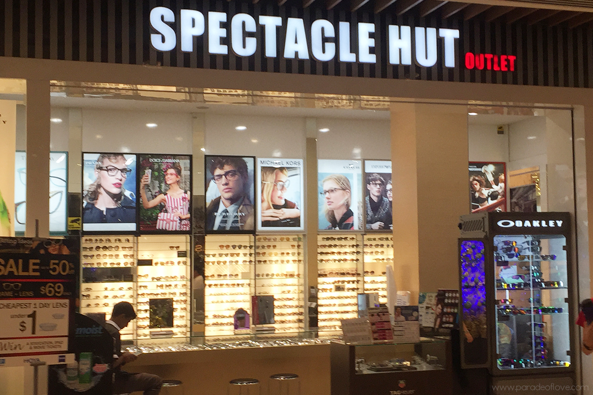 Perfect stocking stuffers for Christmas at Spectacle Hut! : Roanna ...