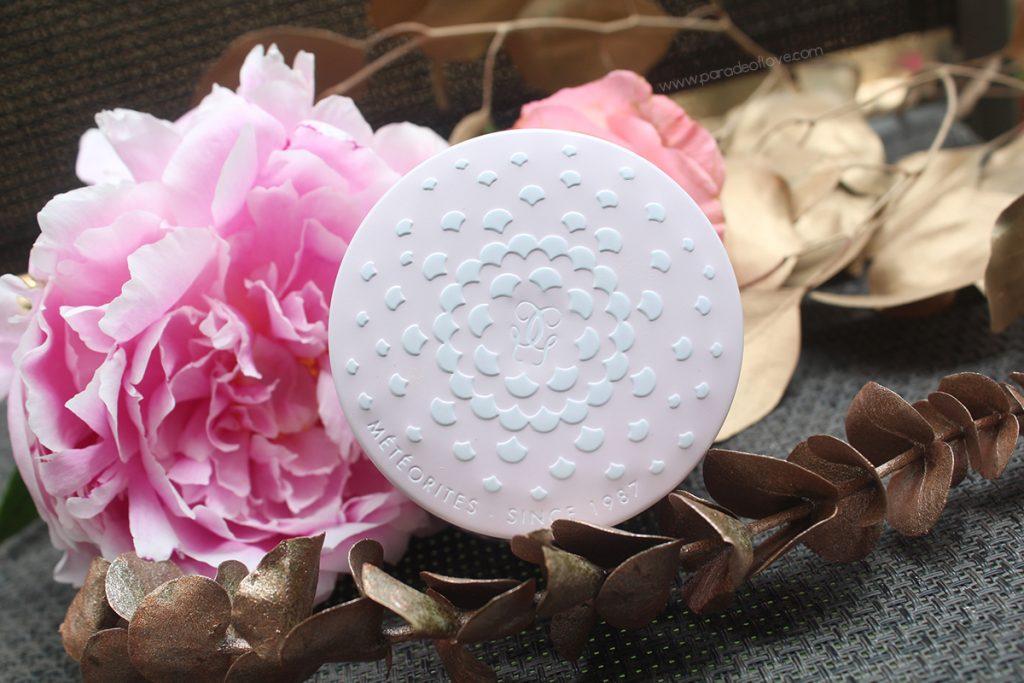 Guerlain Météorites Birthday Candle Pearls