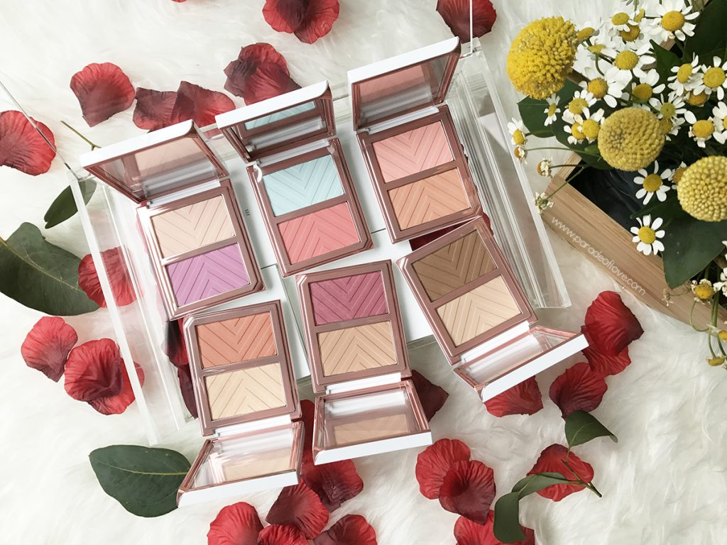 LANEIGE Ideal Blush Duo collection