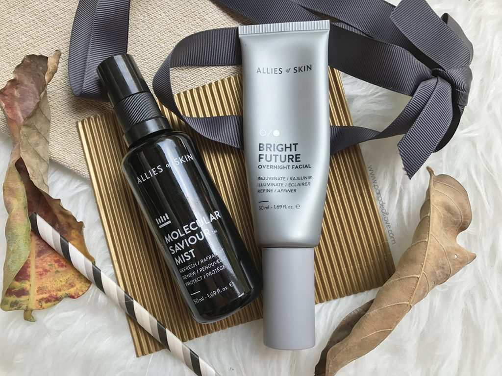 Allies of Skin Glow Gifter Set